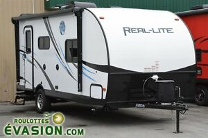 2017 Real-Lite RL181 SEULEMENT 3067lbs