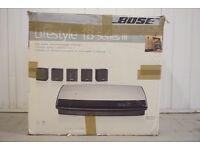 Bose Lifestyle AV18 DVD Home Cinema System VS-2 Video HDMI Enhancer Converter 18 28 38 48 Subwoofer