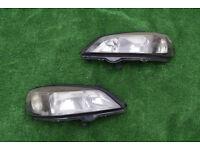 Astra G MK4 pair of headlights