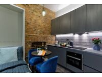 ALL INCLUSIVE - A Fabulous High Specification Studio Flat - Notting Hill - NH21LG32