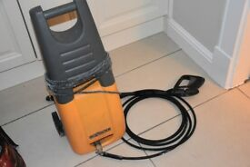 HOZELOCK Pressure Washer 130 w/ Hose & Lance - Fully Working