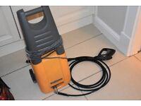 HOZELOCK Pressure Washer 130 w/ Hose & Lance - Fully Working