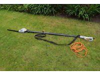 Titan 45cm 400W Electric Pole Hedge Trimmer 230V TTB427GTM