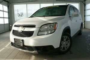 2013 Chevrolet Orlando 2LT   2014   ** 7 PLACES **