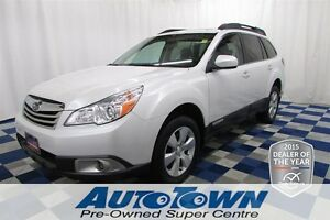 2012 Subaru Outback 3.6R Limited Package w/ Navigation *SAVE an