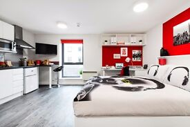 Luxury Studio Flat to Rent, Only £150 per wk