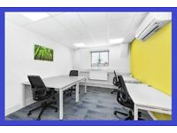 Salisbury - SP1 1EY, 5ws 1291 sqft serviced office to rent at Cross Keys House