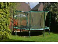 Large 14ft Pro-line trampoline