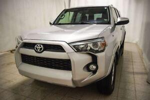 2015 Toyota 4Runner SR5, Roue en alliage, Phare anti-brouillard,