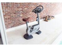 TECHNOGYM Forma Upright Exercise Bike