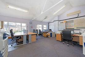 BALHAM 2 Desks in Shared Office