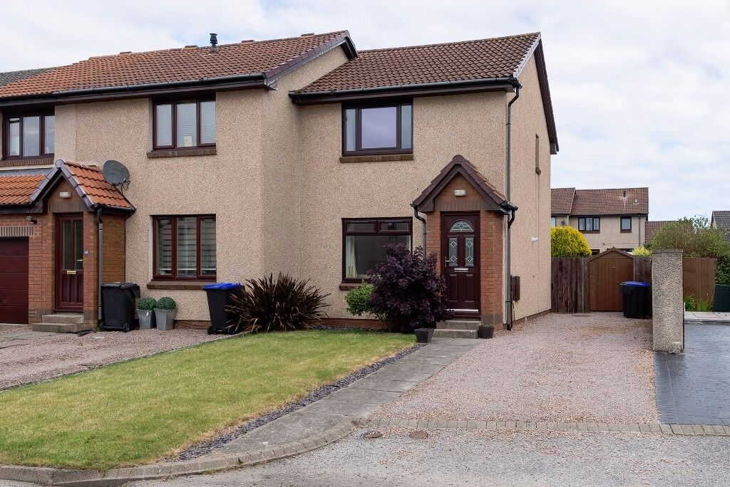 AM PM ARE PLEASED TO OFFER FOR LEASE THIS SUPERB 2 BED PROPERTY- GORSE-ABERDEEN-P5338