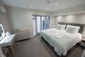 SHORT TERM Accommodation -One Bed Serviced Accommodation Billericay