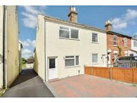 Three Bedroom End of Terrace House