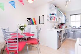 ** Charming 2 bed flat in Rotherhithe quiet residential area, SE16 - AW
