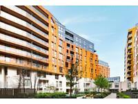1 bedroom flat in Enderby Wharf, Tiggap House, Greenwich SE10