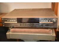 LG ADR-620 CD Recorder/player