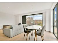 LUXURY BRAND NEW 1 BED RAM QUARTER CUMMINGS HOUSE SW18 WANDSWORTH PUTNEY BATTERSEA SOUTHSIDE