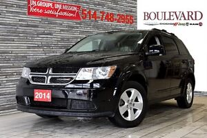 2014 Dodge Journey CVP/SE PLUS MAGS+MAIN LIBRE
