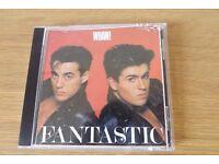 Wham! - Fantastic CD