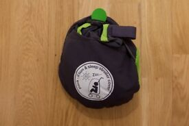 Pushchair cover