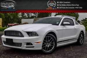 2014 Ford Mustang V6 Premium Bluetooth Heated Front seats Keyles