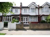 3 double bed house in Balham