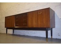G-plan E Gomme sideboard (DELIVERY AVAILABLE)