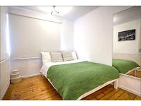 Fully furnished double room just minutes from Bermondsey Street!