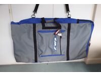 Unused Tiki Surf Hardware full size bodyboard bag