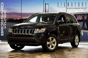 2011 Jeep Compass Sport/North A/C GROUPE ELECTRIQUE