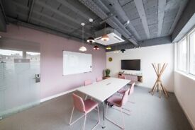 5 Desk private office available at Bath, Spaces Northgate House