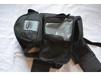 Bower sling camera bag, backpack