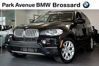 2012 BMW X5 7 PASS / EXECUTIVE EDITION