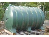 Kingspan single-skin heating oil tank (2680 litres)