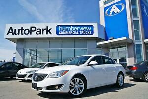 2015 Buick Regal Base TURBO|HEATED SEATS|REAR CAM
