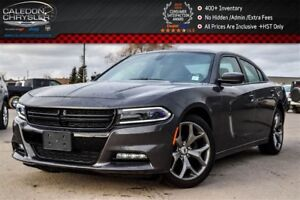 2017 Dodge Charger SXT|Rallye Group|Sunroof|Backup Cam|Bluetooth
