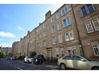 1 bedroom flat in Bryson Road, Polwarth, Edinburgh, EH11 1ED