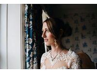 Wedding photographer Cardiff offering creative yet honest wedding photography throughout the UK