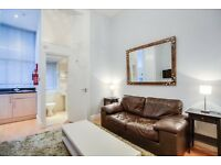 AMAZING DEAL FRO A SPLIT LEVEL STUDIO FLAT IN SOUTH KENSINGTON AVAILABLE FROM 28TH JAN TO 10TH FEB