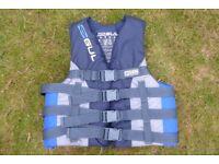 Gul Impact Ski Vest 50N Buoyancy Aid