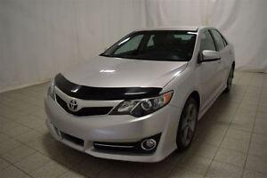 2013 Toyota Camry SE, Navigation, Roues en Alliage, Camera de Re