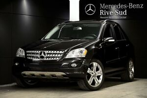 2008 Mercedes-Benz M-Class ML550, Super propre