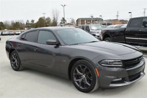 2017 Dodge Charger R/T Navigation+toit+cuir+Super LOOK