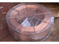 mig welding wire murex bostrand 1.2 mm 15 kg