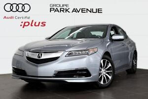 2015 Acura TLX 2.4L ENS. TECHNOLOGIE+TOIT OUVRANT !