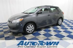 2011 Toyota Matrix GREAT PRICE / GREAT ON GAS