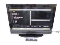 "Technika 32"" LCD TV LCD32-209X 0301801"