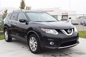 2014 Nissan Rogue SL AWD CVT No Accidents 1 Owner