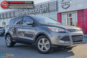 2013 Ford Escape SE-LOW KM'S AND ACCIDENT FREE!!!!